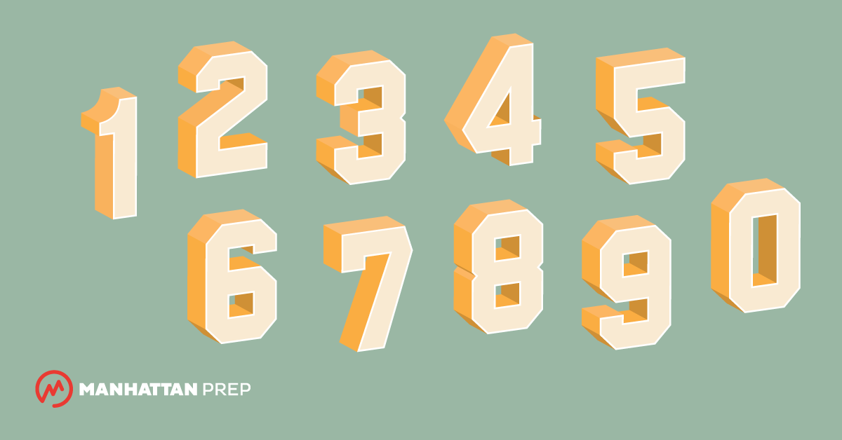 Manhattan Prep GMAT Blog - GMAT Number Properties: Practice Questions by Chelsey Cooley