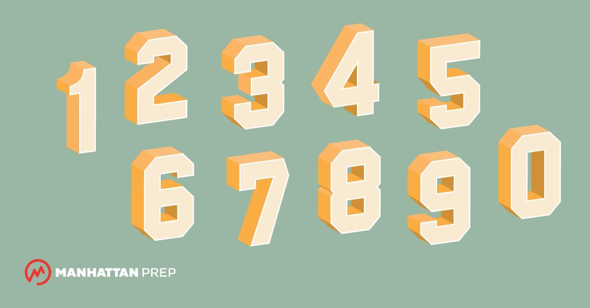 GMAT Number Properties: Practice Questions | Manhattan Prep GMAT