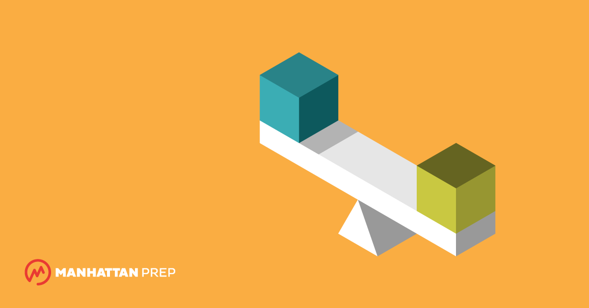 Manhattan Prep GMAT Blog - Should I Take the GMAT or GRE? by Chelsey Cooley