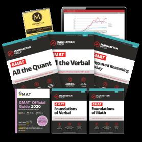 GMAT Prep Books, Guides, Resources | Manhattan Prep