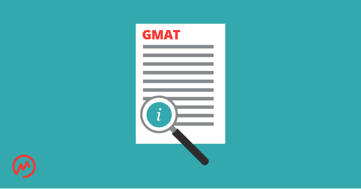 GMAT was cancelled