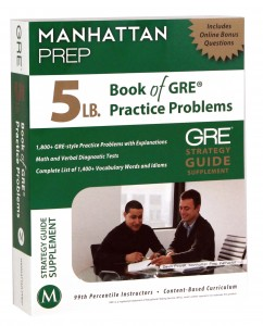 Gre Study Book >> The 5 Lb Book How To Study Text Completions Gre