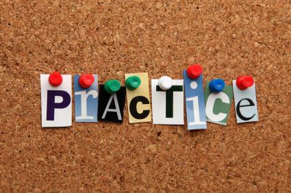 gre practice