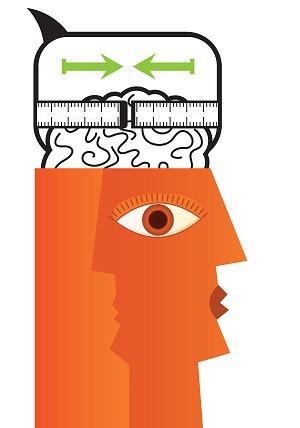 measure your brain