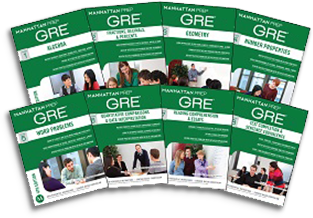 GRE Book Packages