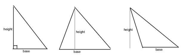 Manhattan Prep GRE Blog - GRE Math for People Who Hate Math: Right Triangles by Chelsey Cooley Geometry Image 4