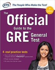 Manhattan Prep GRE The Official Guide to the GRE Revised General Test
