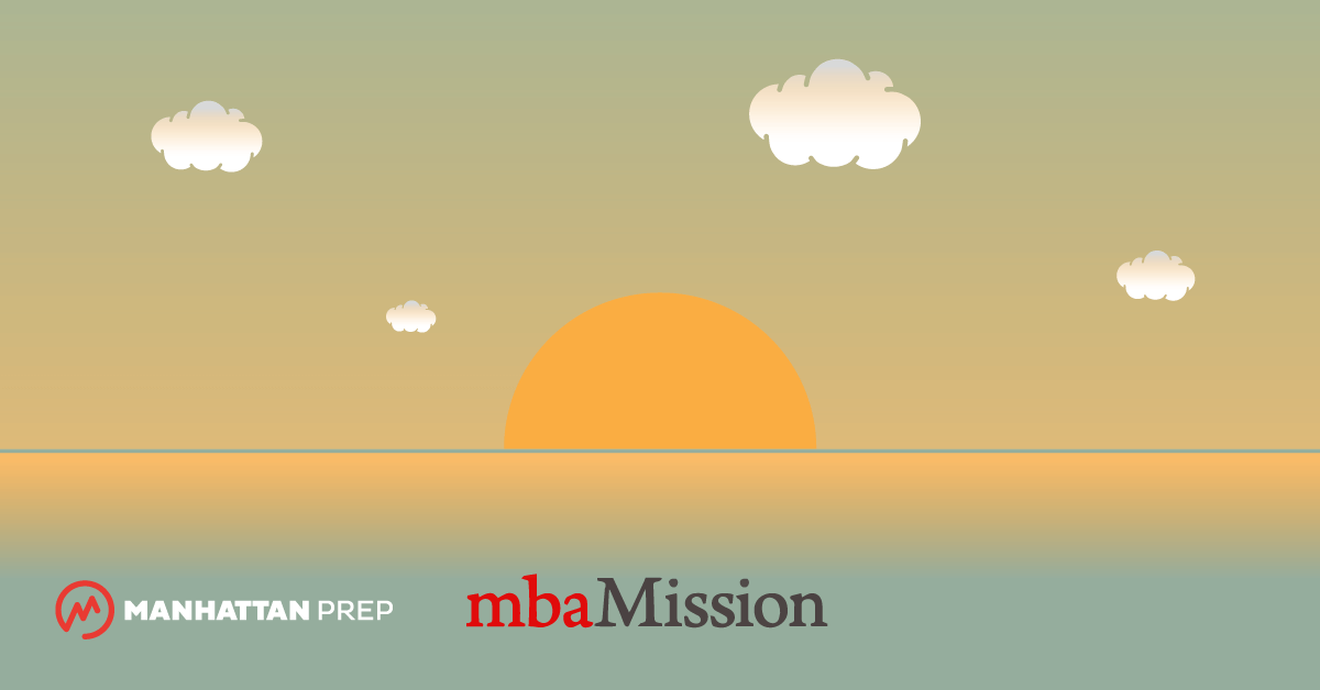 Manhattan Prep GRE Blog - Mission Admission: Start Early on Your MBA Resume by mbaMission