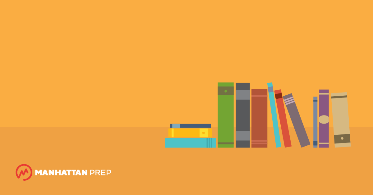 Manhattan Prep GRE Blog - Recommended Reading for the GRE by Cat Powell