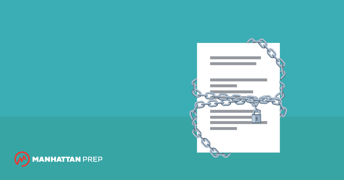 Manhattan Prep GRE Blog - Securing Effective Letters of Recommendation by mbaMission