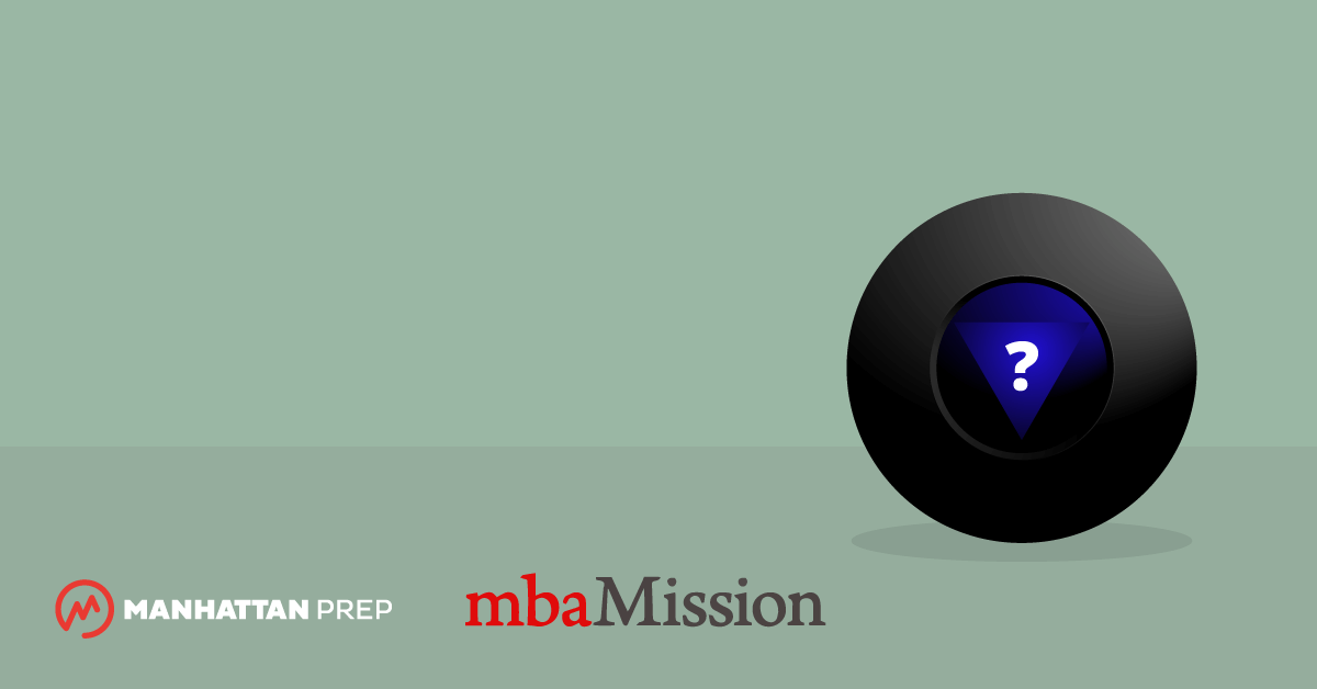 Manhattan Prep GRE Blog - MBA Admissions Myths Destroyed: Your MBA Program is the Sole Determinant of Your Future by mbaMission