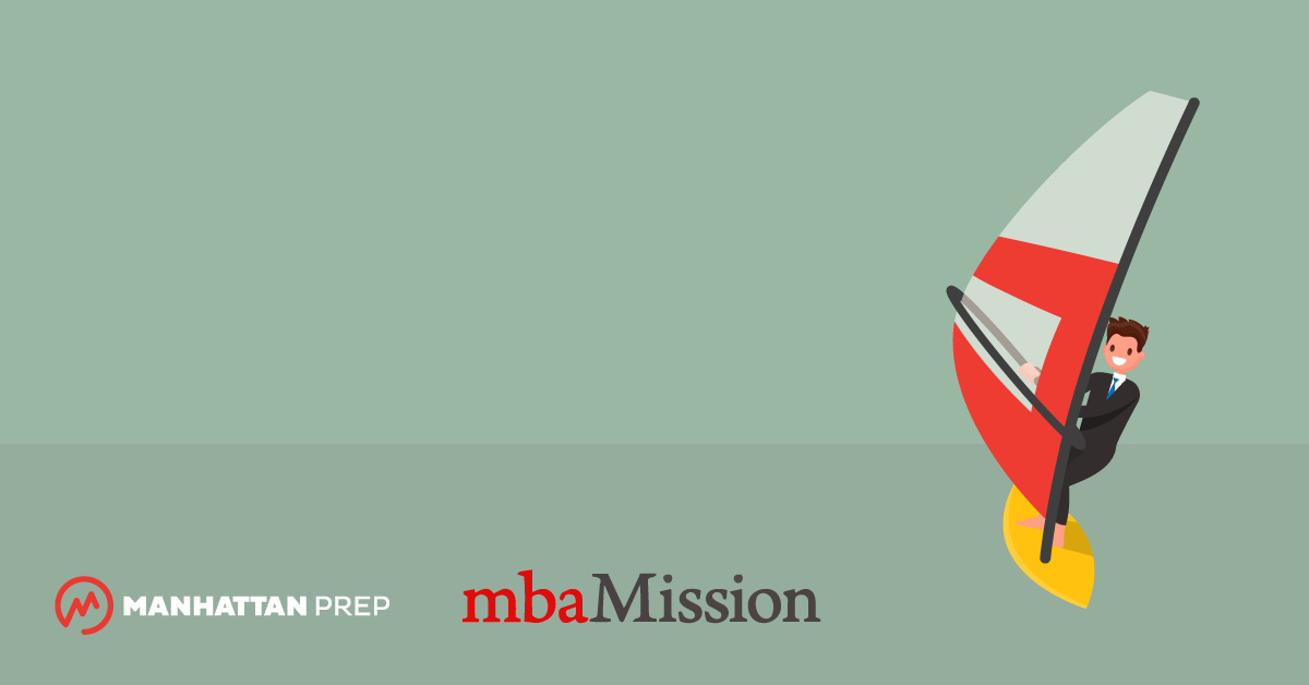 Manhattan Prep GRE Blog - What to Do If You Are an Overrepresented MBA Candidate by mbaMission