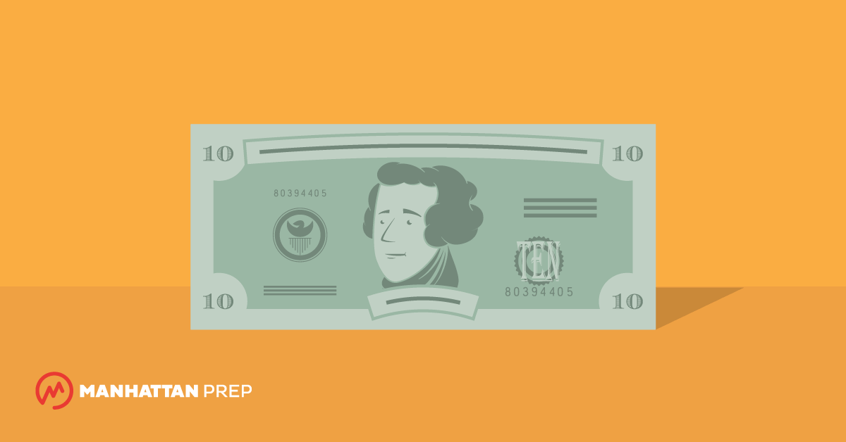 Manhattan Prep GRE Blog - Our GRE Practice Tests Are Now Only $10! by Manhattan Prep