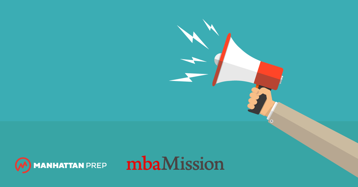 Manhattan Prep GRE Blog - MBA Admissions Myths Destroyed: I Need to Tell It All! (Part 1) by mbaMission
