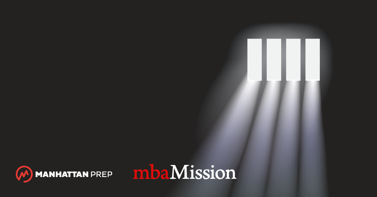 Manhattan Prep GRE Blog - MBA Admissions Myths Destroyed: I Have No Real Options by mbaMission