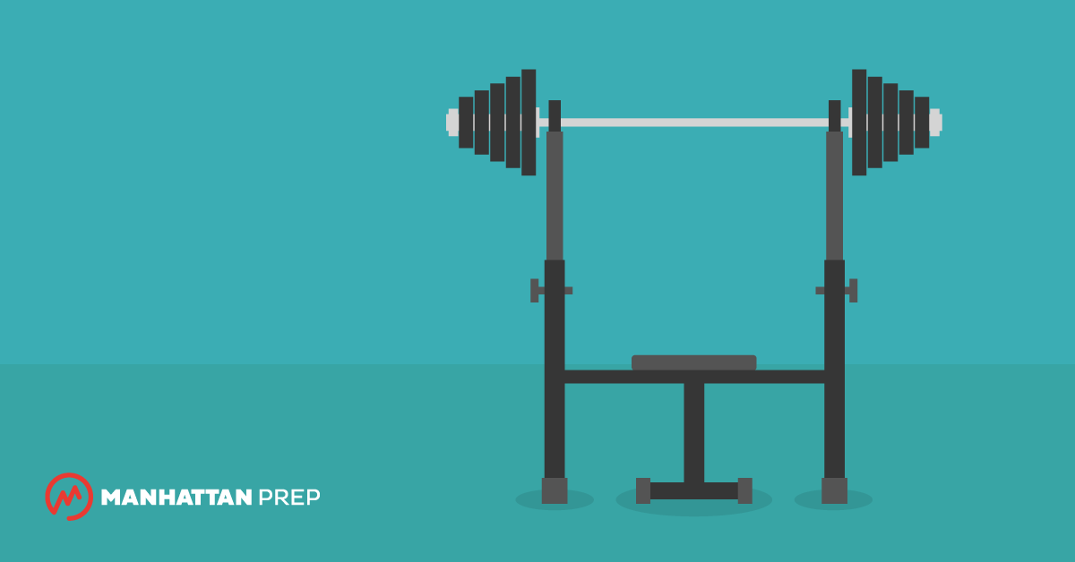Manhattan Prep GRE Blog - Play to Your Strengths on the GRE by Cat Powell