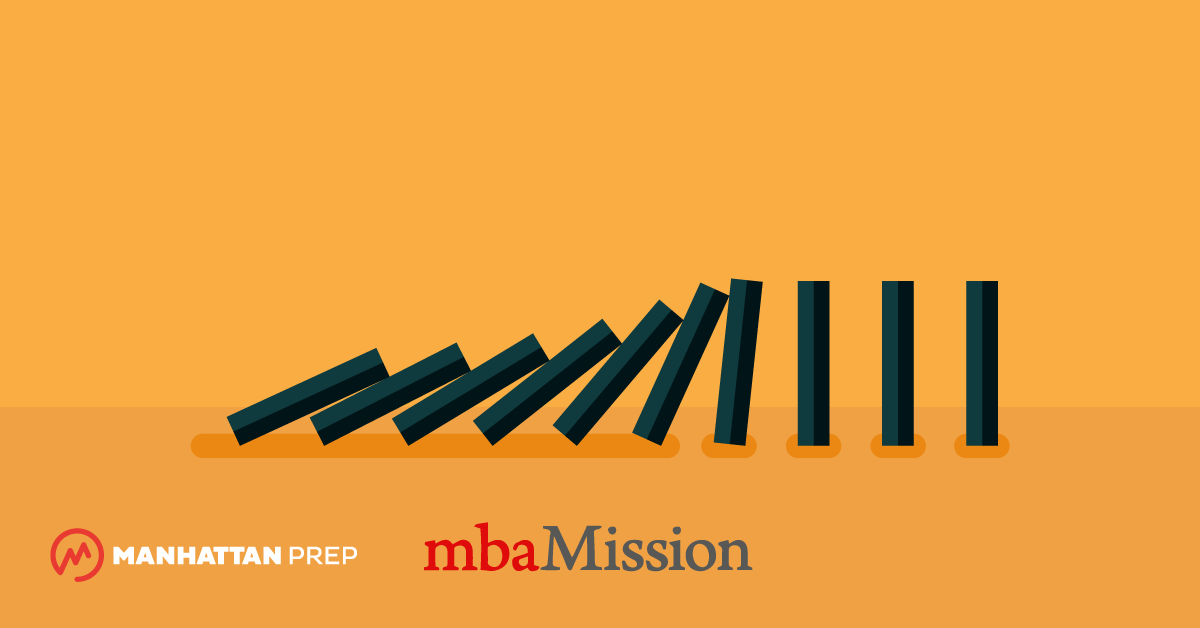 Manhattan Prep GRE Blog - Mission Admission: How to Show Rather than Tell and Write with Connectivity in Your MBA Essay by mbaMission