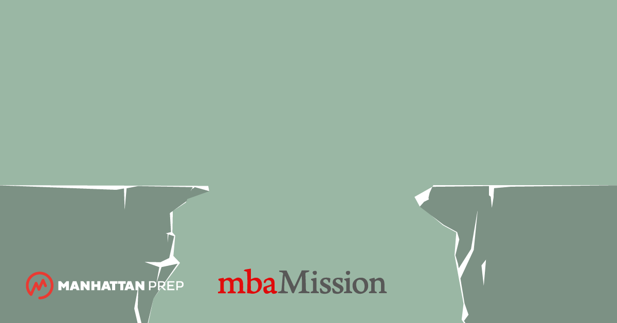 Manhattan Prep GRE Blog - MBA Admissions Myths Destroyed: I Have a Gap in My Resume by mbaMission