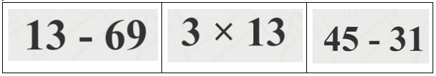 Manhattan Prep GRE Blog - Combating Careless GRE Math Mistakes by Tom Anderson