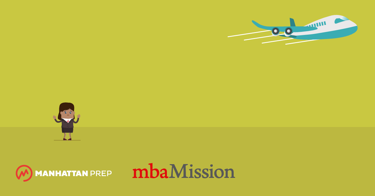 Manhattan Prep GRE Blog - MBA Admissions Myths Destroyed: I Have No International Experience by mbaMission
