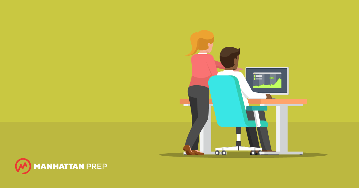 Manhattan Prep GRE Blog - How to Study: Reviewing a GRE Practice Test by Chelsey Cooley