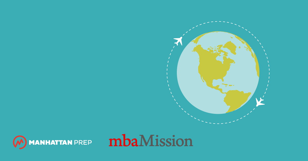 Manhattan Prep GRE Blog - Consider a Part-Time MBA — Or a European MBA Program! by mbaMission