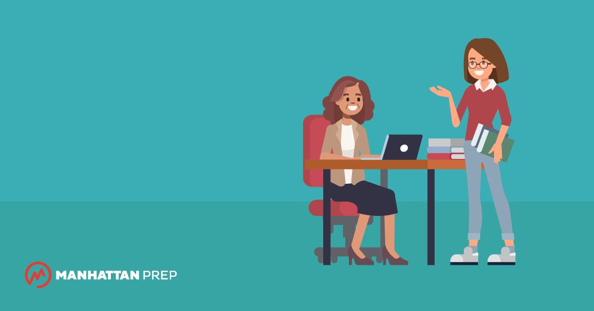 Manhattan Prep GRE Blog - SAT Tutoring is Here! by Manhattan Prep