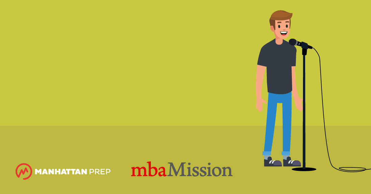 Manhattan Prep GRE Blog - Explaining Your Contribution & Using School-Specific Info in MBA Application Essays by mbaMission