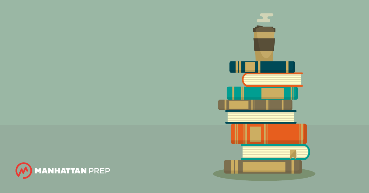 Manhattan Prep GRE Blog - GRE Reading Comprehension without the Reading by Tom Anderson