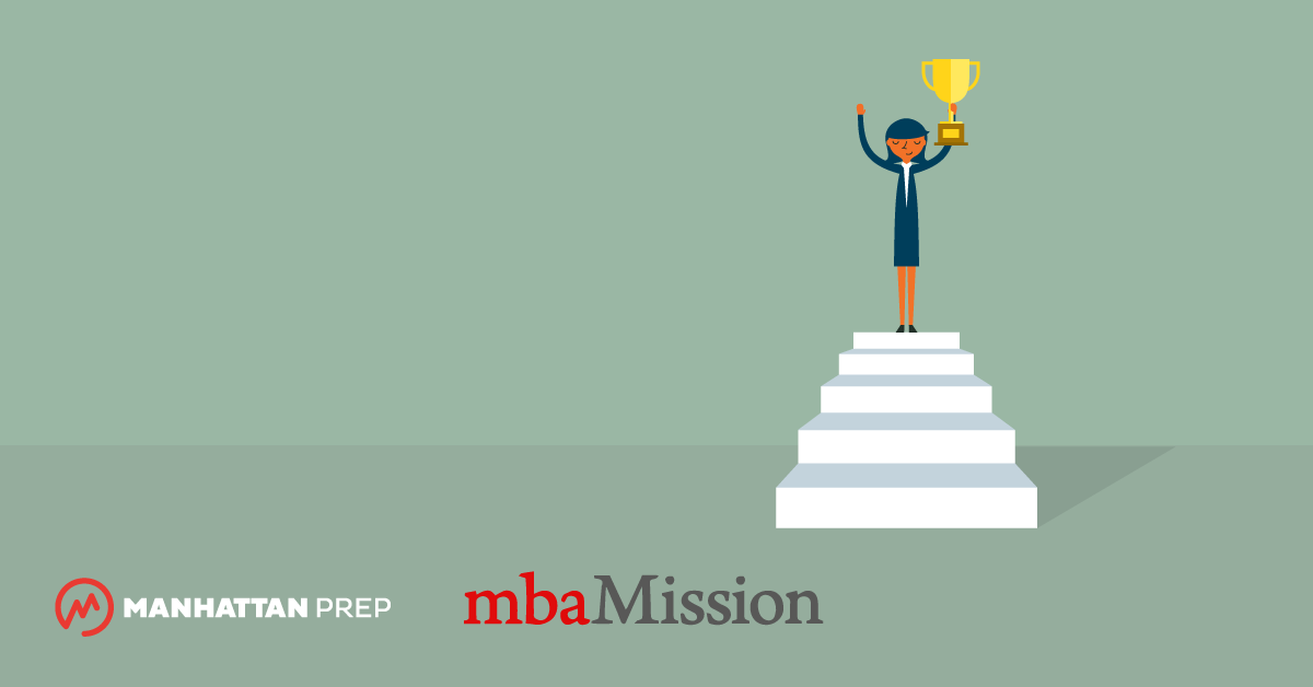 Manhattan Prep GRE Blog - Begin Your Essays with Your Strongest Accomplishments by mbaMission