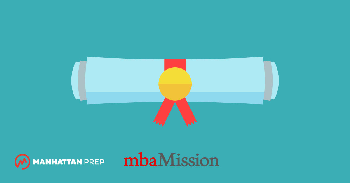 Manhattan Prep GRE Blog - How to Build the Ideal MBA Resume by mbaMission