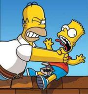 180px-Homer-simpson-chocking-bart-1