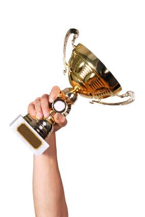 lsat trophy