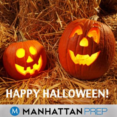 LSAT Halloween