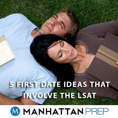 5 Date Ideas