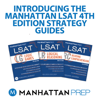 lsat-strategy-guides