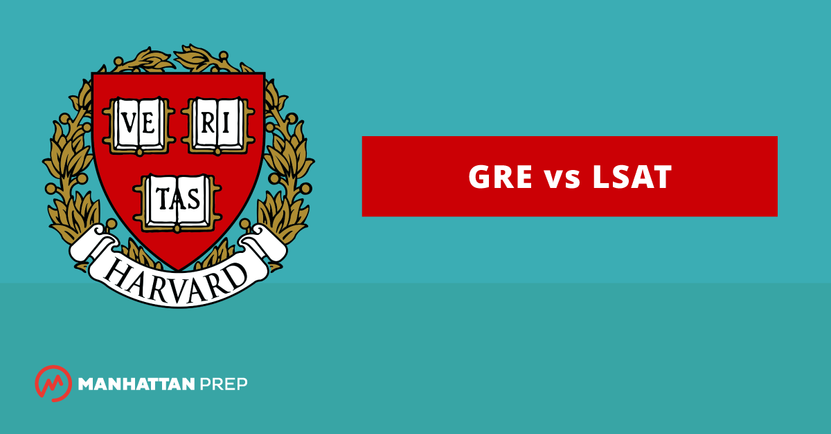 Harvard Law School Accepts GRE in Addition to LSAT - Manhattan Prep LSAT Blog