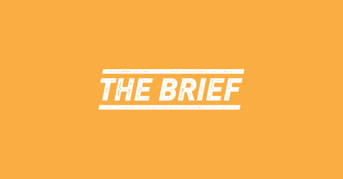 Manhattan Prep LSAT Blog - Introducing THE BRIEF—Your Free LSAT Email Series! by Manhattan Prep