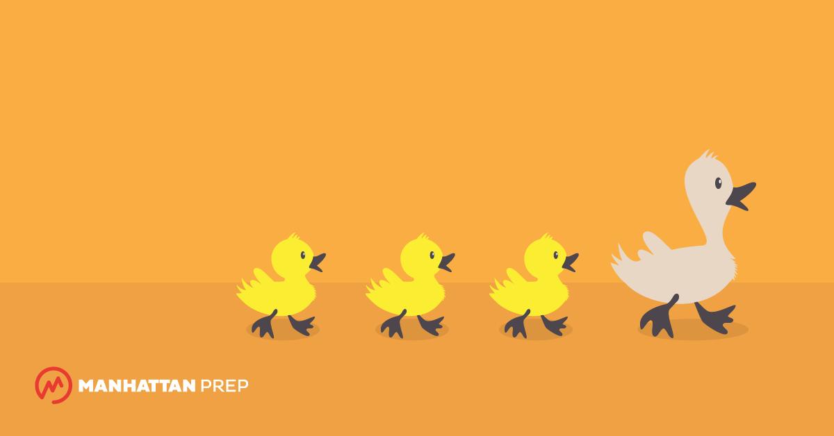 Manhattan Prep LSAT Blog - LSAT Logic Games: Get Your Priorities Straight by Matt Shinners