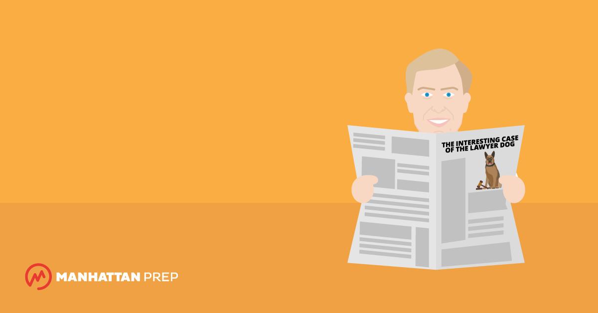 Manhattan Prep LSAT Blog - LSAT Reading Comprehension Club, Week 4 by Matt Shinners