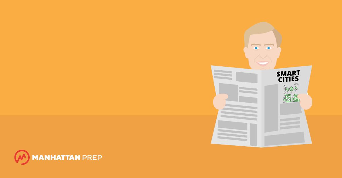 Manhattan Prep LSAT Blog - LSAT Reading Comprehension Club, Week 7 by Matt Shinners