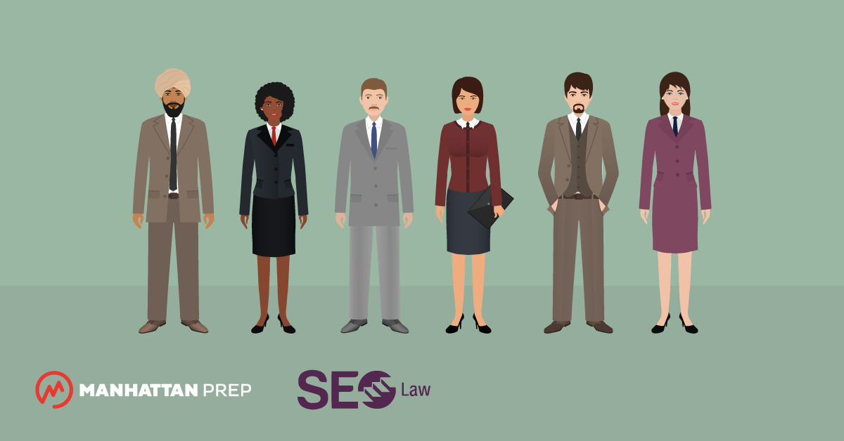 Manhattan Prep LSAT Blog - SEO Law Diversity Fellowship Program Helps Students Prepare to Succeed in Law School by SEO Law