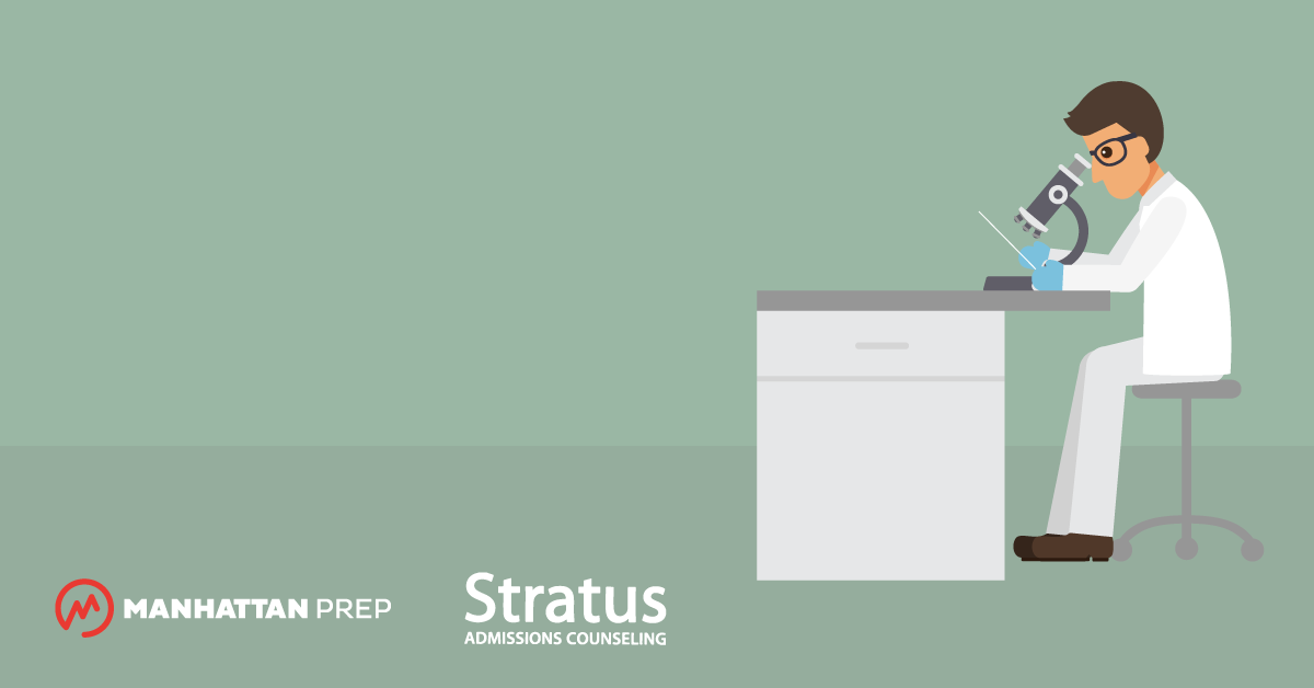 Manhattan Prep LSAT Blog - 4 Tips for Creating Your Best Law School Application Resume by Stratus Admissions Counseling
