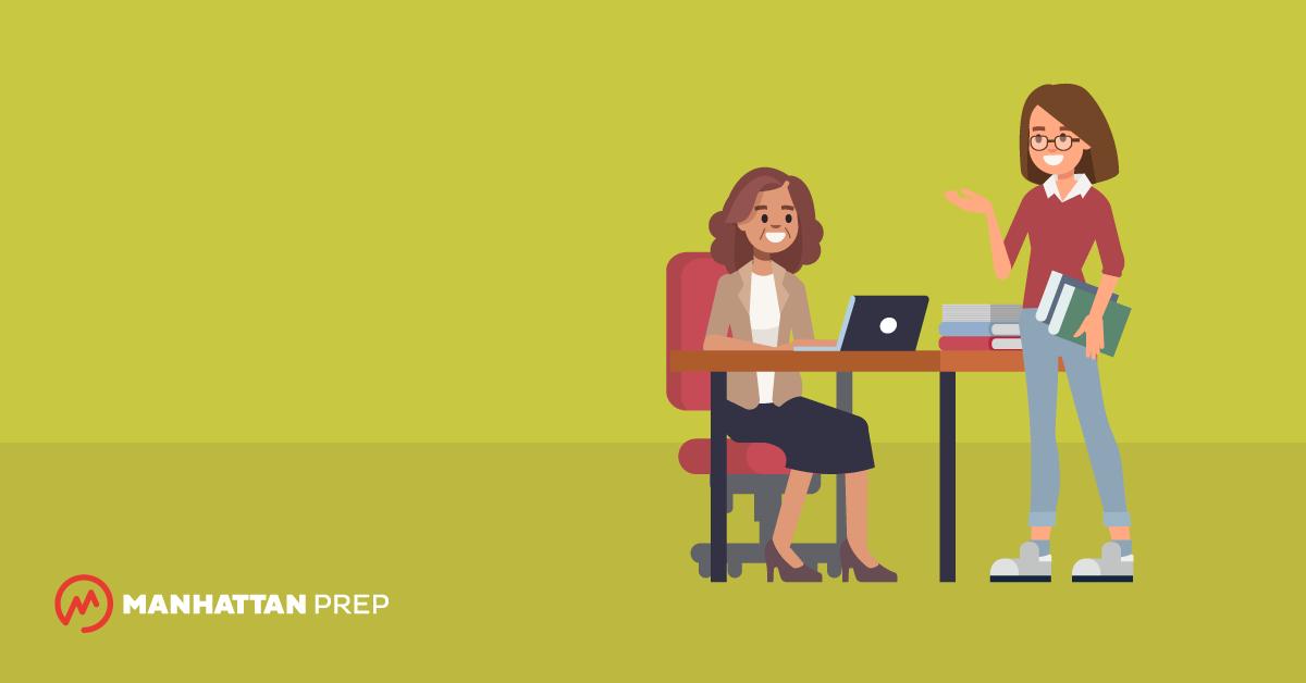 Manhattan Prep LSAT Blog - SAT Tutoring is Here! by Manhattan Prep