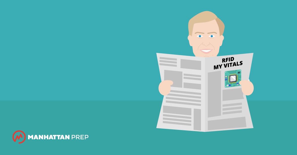 Manhattan Prep LSAT Blog - LSAT Reading Comprehension Club, Week 15 by Matt Shinners