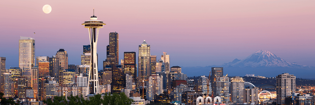Seattle Free Events Gmat
